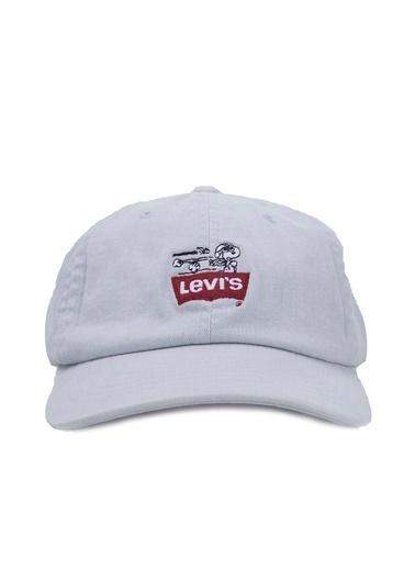 Levi's® Şapka Beyaz